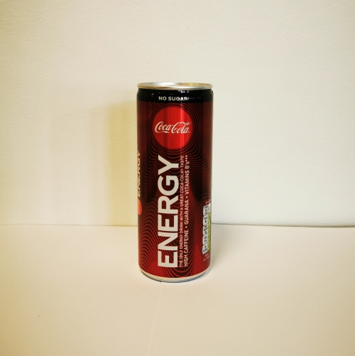 JoogidCoca-Cola Energy