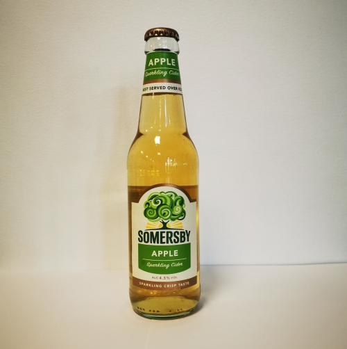 ÕlledSomersby APPLE