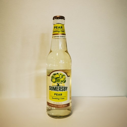 ÕlledSomersby PEAR